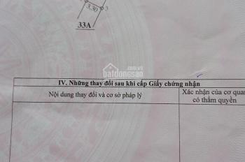 Bán đất ngõ 28 Lê Trọng Tấn, 34m2, ô tô vào nhà