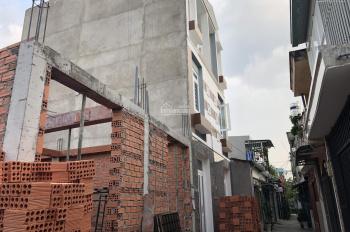 Bán 2 căn nhà, 1 căn vào ở ngay 2.25 tỷ, 1 căn đang xây 2.1 tỷ, DT 30m2, LH 0919 88 2378