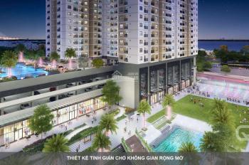 Bán gấp căn hộ Q7 Saigon Riverside giá cực tốt giá 1, 6 tỷ