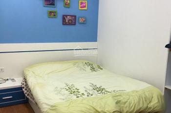 Cho thuê chung cư N07B1 Thành Thái gần công viên Cầu Giấy 2 phòng ngủ đầy đủ nội thất rộng, đẹp