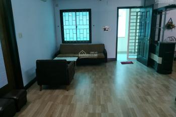 Cho thuê căn hộ cao cấp Cửu Long, Quận Bình Thạnh, giá 10tr/th, 87m2, 2PN, 2WC, nhà đẹp như hình