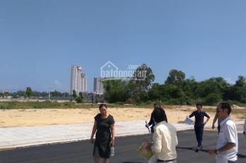 Đất nền ngay tuyến đường biển tỉ đô,giữa 2 sân golf lớn nhất Đà Nẵng, cơ hội đầu tư siêu lợi nhuận
