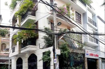Bán nhà mặt tiền Cư Xá Nguyễn Trung Trực đường 3 Tháng 2 Quận 10. DT: 6x18M giá 16.8 tỷ 0937865505
