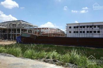Bán đất nền dự án tại Bella Vista City - Huyện Đức Hòa - Long An. Giá: 900 triệu - 0932.087.400