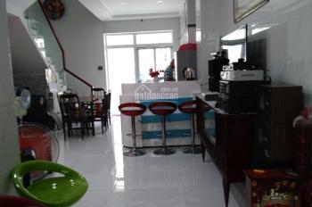 Bán Nhà Phố Liền Kề Lovera Park, KDC Phong Phú 4 Bình Chánh, Đã Hoàn Thiện. LH:0906222401