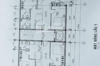 Bán lô đất đường 7m khu đô thị mới Vĩnh Hoà