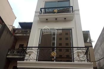 Nhà tuyệt đẹp phố Tô Hiệu, Hà Đông 43m2x 4 tầng chỉ 3,75 tỷ. 0986136686