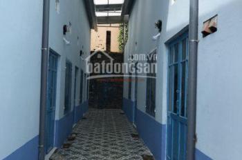 Chính chủ bán gấp dãy trọ 8 phòng, Nguyễn Văn Quá, Q12. 130m2, sổ hồng riêng - 0934594407