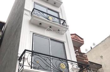 Siêu hot - bán nhà mặt phố Hà Đông - 5 tầng, 48m2, KD 40tr/tháng, giá 6.9 tỷ, LH: 085.326.6688