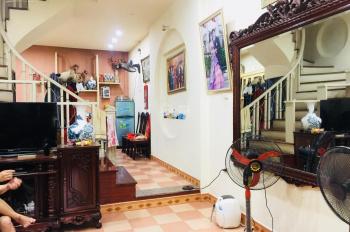 Bán nhà phố Xuân La Tây Hồ DT 50m2*5T ô tô qua nhà, kinh doanh nhỏ 4.5 Tỷ