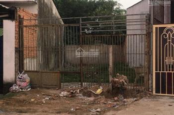 Bán đất 5,6x20m mặt tiền đường Nguyễn Thị Sáu, gần chợ Thới Tứ, X. Thới Tam Thôn, Hóc Môn
