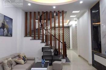 Chính chủ bán nhà 5T*35m ngay gần Đại học Nội Vụ phố rộng Ô tô đỗ cổng - 2.8 Tỷ