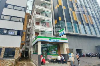 Cho thuê nguyên căn MT Cô Giang Q1. Trêt 4 tầng, DT 4x16m. giá thuê 50tr/th. LH 0963763820