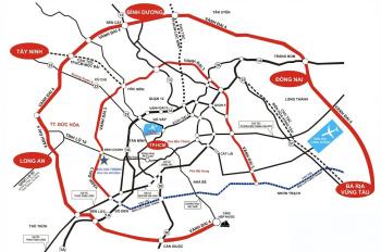 Đất nền đầu tư sinh lời cao MT Lê Ngung, KDC Hai Thành, Bình Tân giá 1.2tỷ/nền, SHR LH 0937998415