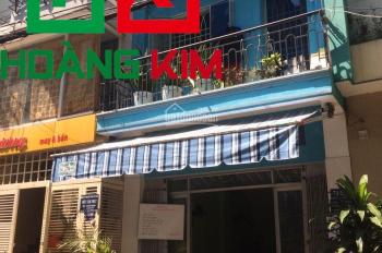 Cho thuê Nhà mới MT Lam Sơn, p.2, 1T2L, 5x20m, HK