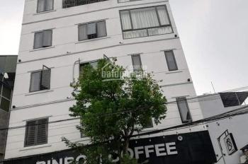 Hiếm! Mặt phố Quang Trung, Hà Đông. 96m, MT khủng 7.7m KD đỉnh cao, doanh thu vượt trội. 12,5 tỷ