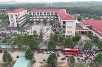 Đất MT DT 742 sát bên trường TH Phú Chánh, liền kề trung tâm thương mại thế giới, LH 0933937598
