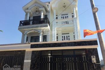 Bán nhà 1 trệt 3 lầu 4.2x21m giá 4.25 tỷ (TL), HXH Huỳnh Thị Hai, P. Tân Chánh Hiệp, Q12