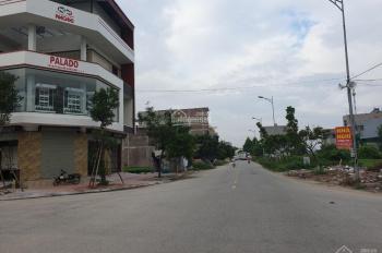 Bán lô góc mặt đường Nguyễn Quyền và Phạm Ngũ Lão DT 105m2, MT 9m, hướng ĐN và ĐB, giá 5,95 tỷ