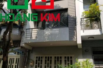 Cho thuê Nhà mới MT Nhất Chi Mai, p.13, 1T2L, 4x18m, HK