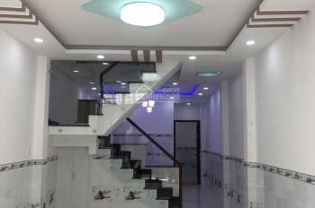 Bán Nhà Mới Xây 2 Lầu, SHR  -ĐSH Gần Mặt Tiền Đường Nguyễn Ảnh Thủ