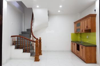Bán nhà La Khê cạnh đường Lê Trọng Tấn,(32m2x4T),sân riêng cực thoáng chỉ 2.1 tỷ.LH 0982690829