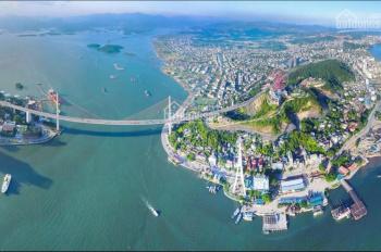 """""""Điểm vàng đầu tư"""" tại thành phố trẻ - Sentosa Bay Cẩm Phả, cạnh Vincom mà giá lại rẻ, 0982676793"""