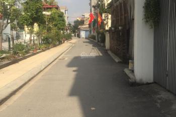 Chính chủ bán 42m2 đất tổ 15 phường Sài Đồng, quận Long Biên