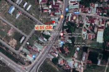 Bán nhà mặt tiền Huỳnh Văn Lũy ngay thành phố mới giá 19 triệu/m2, giá 6,5 tỷ