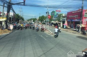 Đất xây trọ 110m2 tại Thuận An, gần Aeon Bình Dương, đường ĐT 746, giá: 980 triệu. LH: 0946810857