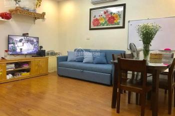 Chính chủ bán căn hộ tầng trung CT12A Kim Văn Kim Lũ 2 PN, full nội thất, giá cả thương lượng