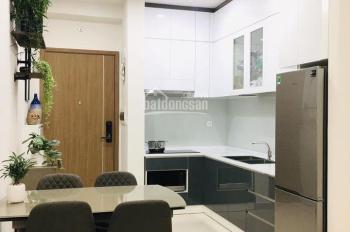 Bán căn hộ Richstar, 2PN - 1WC, DT 53m2, giá 2,45 tỷ, full NT, khu Tô Hiệu