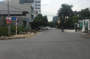 Bán lô góc mặt đường hoàng hoa thám khu k15 ninh xá TP.Bắc Ninh