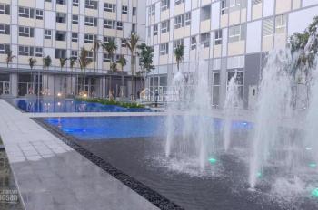 Chuyên cho thuê căn hộ Citi Soho, Quận 2, có 2 phòng ngủ, giá cho thuê 5,5 tr/tháng 0938889665