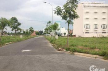 Bán đất đường số 4, giáp đường Nguyễn Lương Bằng, Q7, SHR 100% XDTD, giá 2tỷ250/90m2, LH 0931953013
