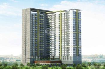 Cho thuê officetel Wilton Tower 50m2-  18tr/th, LH 0911153956