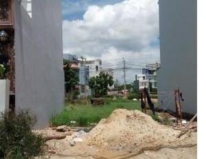 Bán nhanh lô đất vị trí cực đẹp ngay KDC Bình Hưng, Bình Chánh cách MT Nguyễn Văn Linh 200m 825tr