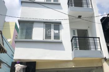 Nhà cho thuê hẻm rộng 48/12 Trần Quang Diệu, Phường 14, Quận 3. Liên hệ: 0906655659 Anh Tuấn