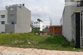 Bán đất 90m2 đường Bông Sao quận 8, sổ hồng, TC 100% dân cư đông. LH 0931512316