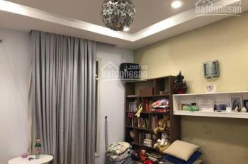 Cần trả nợ, bán gấp nhà Đội Cấn, Ba Đình, gần Liễu Giai, 57m2, 5 tầng, nhà còn mới, 4,3 tỷ