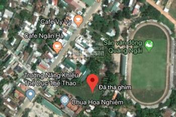 ĐẤT NGAY BÙNG BINH NGÃ NĂM MỚI QUẢNG NGÃI  0939208054 Thảo