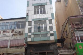 Cho thuê tòa nhà MP số 89B Nguyễn Khuyến, 150m2x6 tầng, 80 triệu/tháng. Liên hệ: 0971.024.998