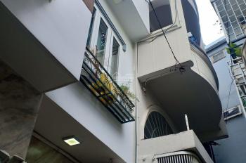 Cho thuê nhà nguyên căn hẻm 672 Lạc Long Quân, Tân Bình. Liên hệ: 0792081989