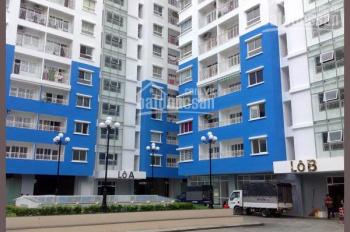 Bán căn hộ 155 Nguyễn Chí Thanh Q5. 60m2, 2PN, nội thất cơ bản, SHR giá 2.7 tỷ, LH 0932204185