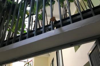 Chính chủ bán nhà phố Bạch Mai, 5 tầng, 74m2, 8 phòng cho thuê 30tr/tháng, giá 4,9 tỷ