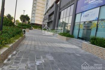 Cho thuê shophouse 2 tầng mới 100% CH Florita Him Lam Q7 giá rẻ 23tr/th. LH: PKD - 0901.31.8384