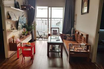 Cho thuê căn hộ chung cư mini Bồ Đề 40m2, 1 phòng ngủ, full đồ cực đẹp. Giá: 6 tr/th, LH: 09682007