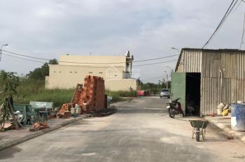 Bán đất ở Trần Đại Nghĩa đi vô 100m, giá 3,2 tỷ, có sổ hồng riêng, LH: 0938133184 Bình