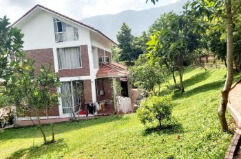 Siêu phẩm nghỉ dưỡng sẵn khuôn viên biệt thự siêu đẹp diện tích gần 5000m2 tại Tiến Xuân, Hà Nội
