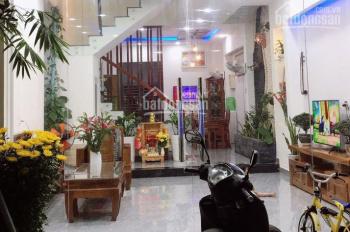 Bán nhà hot 5 tầng MT Lê Đình Lý, trung tâm TP Đà Nẵng LH ngay 0905045486